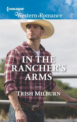 In the Rancher's Arms Cover