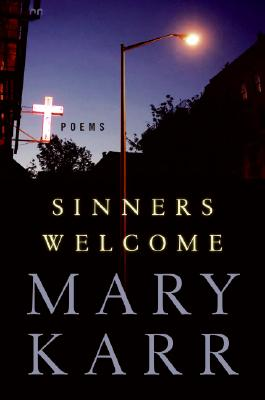 Sinners Welcome Cover
