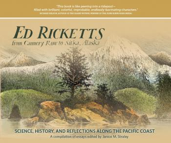ed ricketts essays In 1929, he met ed ricketts, who would turn out to be his best friends ed died in 1948, which left steinbeck very upset and lost  free essays 418 words.