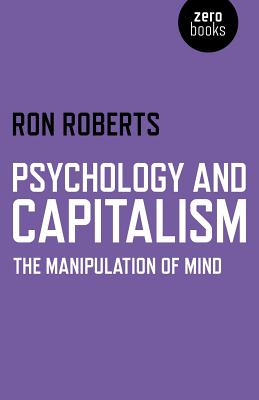 Cover for Psychology and Capitalism