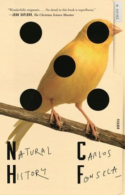 Natural History: A Novel Cover Image