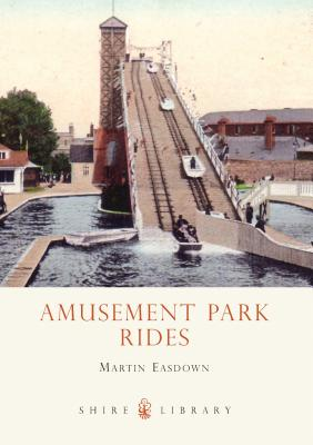 Amusement Park Rides Cover Image
