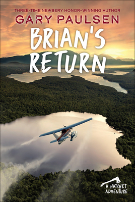 Brian's Return Cover Image