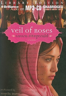 Veil of Roses Cover Image
