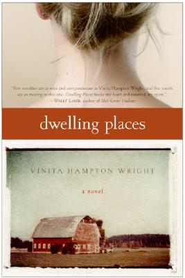 Dwelling Places Cover