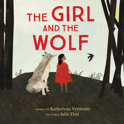 The Girl and the Wolf Cover Image