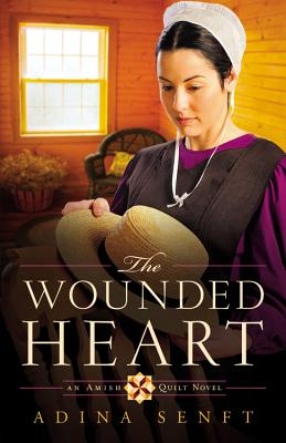 The Wounded Heart Cover
