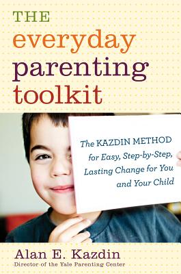 The Everyday Parenting Toolkit Cover