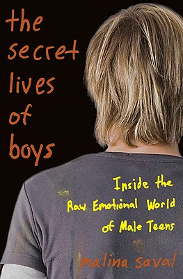 The Secret Lives of Boys Cover