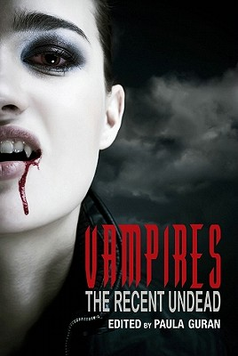 Vampires: The Recent Undead Cover Image