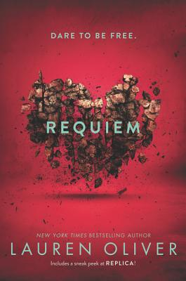 Requiem (Delirium Trilogy #3) Cover Image