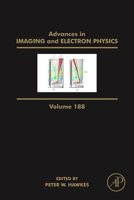 Advances in Imaging and Electron Physics, 188 Cover Image
