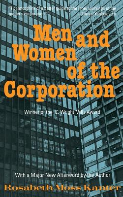 Cover for Men and Women of the Corporation