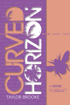 Curved Horizon Cover Image
