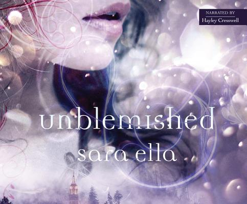 Unblemished Cover Image