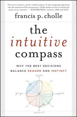 The Intuitive Compass Cover