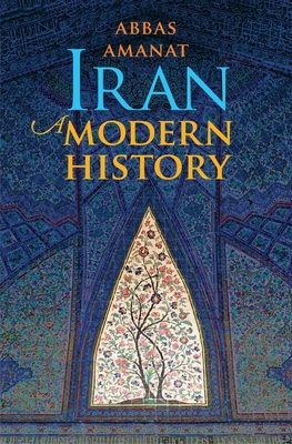 Iran: A Modern History Cover Image