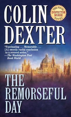 The Remorseful Day (Inspector Morse #13) Cover Image