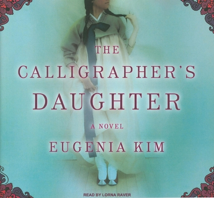 The Calligrapher's Daughter Cover