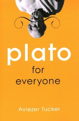 Plato for Everyone Cover