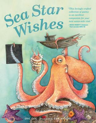 Cover for Sea Star Wishes