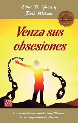 Venza sus obsesiones (Masters/Salud) Cover Image