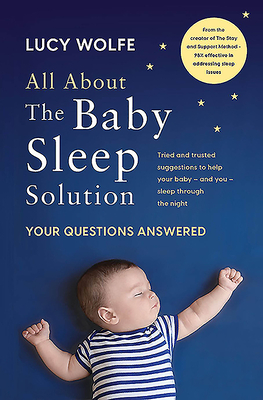 All about the Baby Sleep Solution: Your Questions Answered Cover Image
