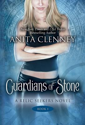 Guardians of Stone Cover