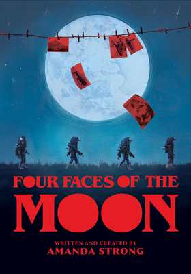 Four Faces of the Moon Cover Image