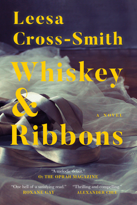 Whiskey & Ribbons Cover Image