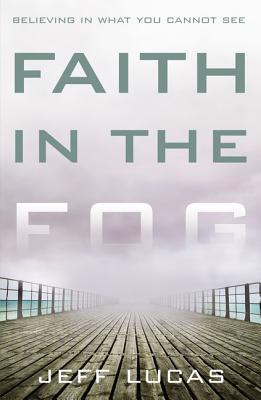 Faith in the Fog Cover