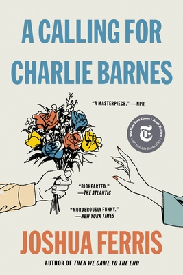 A Calling for Charlie Barnes Cover Image