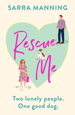 Cover for Rescue Me