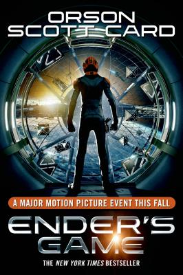 Ender's Game (Movie Tie-In) Cover