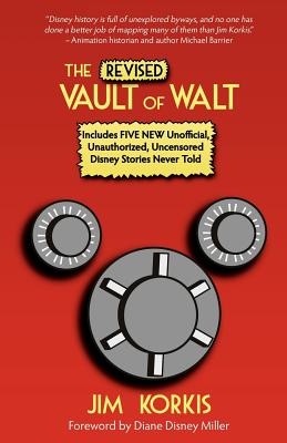 The Revised Vault of Walt Cover Image