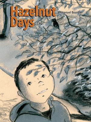 Hazelnut Days Cover Image