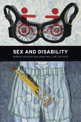 Sex and Disability Cover Image