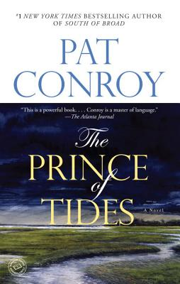 The Prince of Tides: A Novel Cover Image