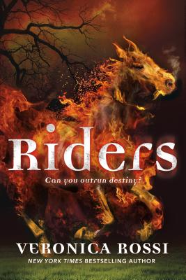 Riders Cover Image