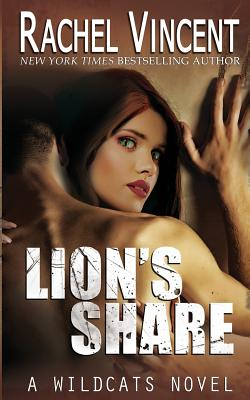 Lion's Share cover image
