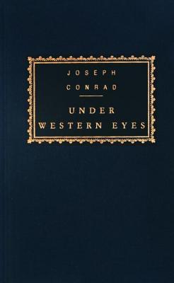 Under Western Eyes Cover