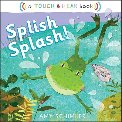Splish Splash! Cover