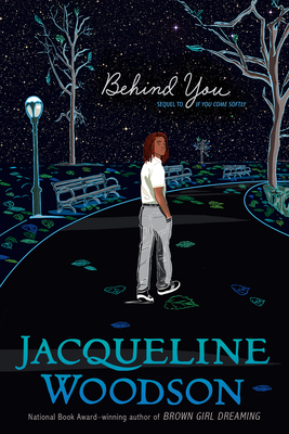 Behind You Cover Image