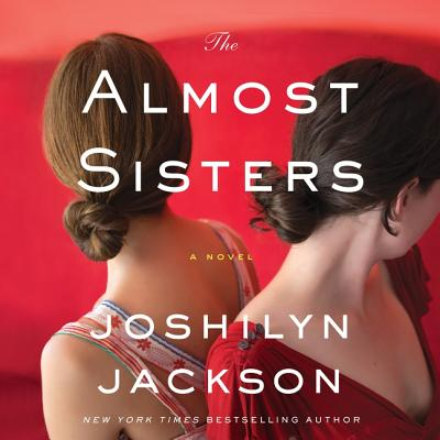 The Almost Sisters Lib/E Cover Image