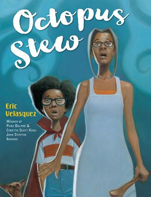 Octopus Stew Cover Image
