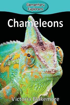 Chameleons (Elementary Explorers #37) Cover Image