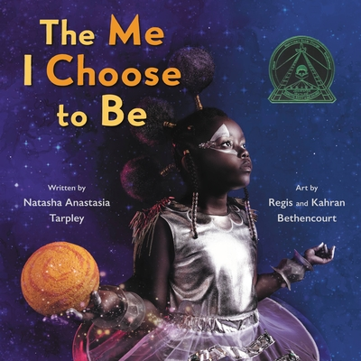 The Me I Choose to Be Book Cover