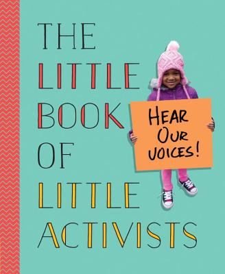 The Little Book of Little Activists Cover Image