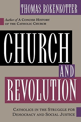 Church and Revolution Cover