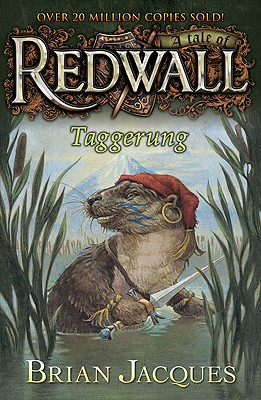 Taggerung: A Tale from Redwall Cover Image